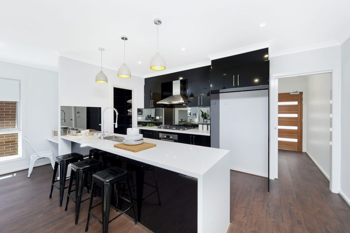 Meet the Builder of Ginninderry – Part One: Achieve Homes