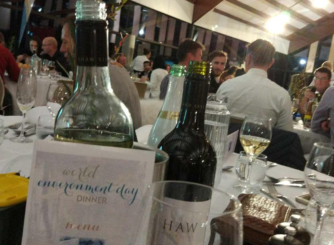 Conservation Council World Environment Day Dinner