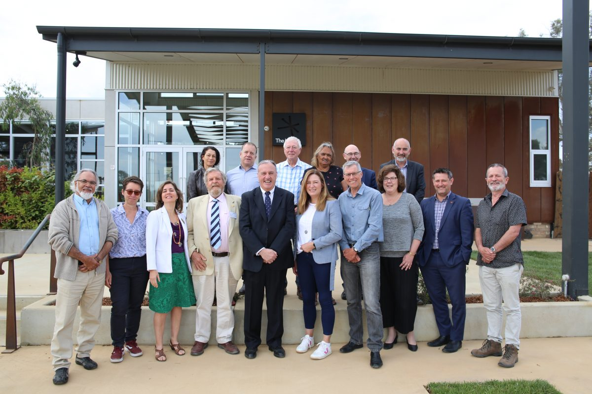 Ginninderry Conservation Trust gets to work with Board and staff appointments
