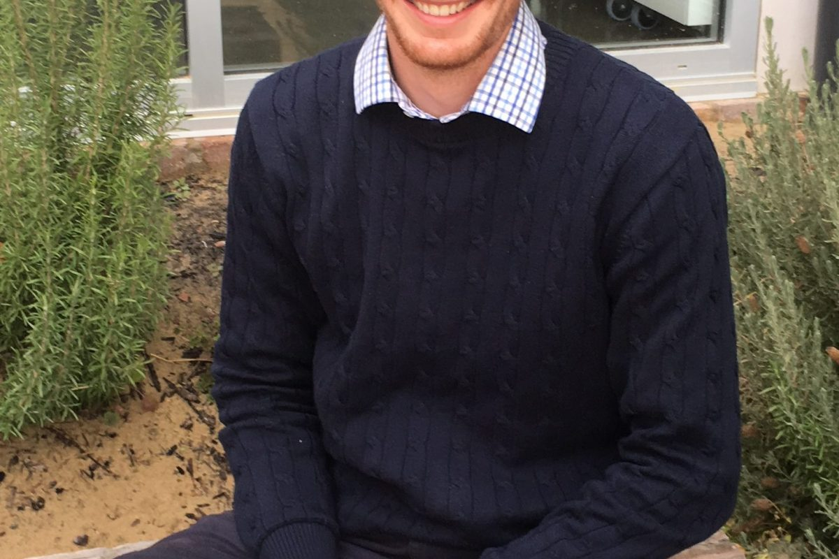 About the Ginninderry Living Lab – by our newest team member Matthew Keighley