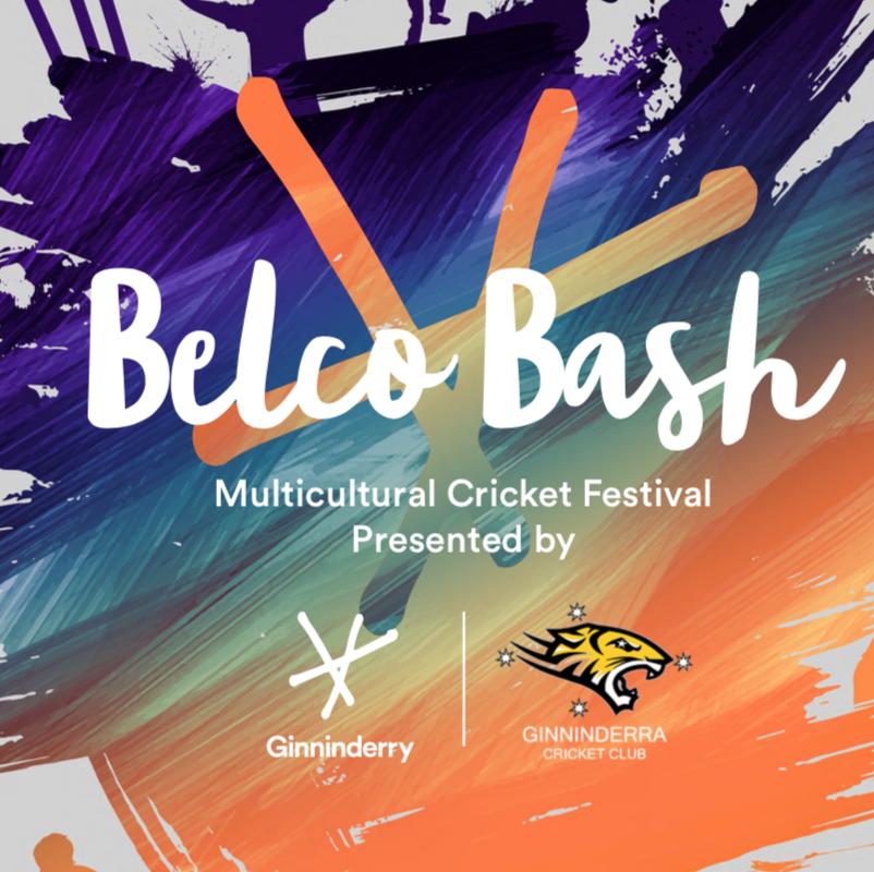 Belco Bash – Multicultural Cricket Festival