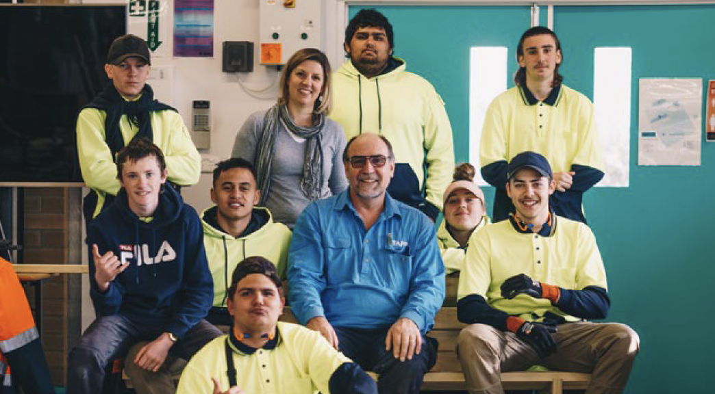 Successful construction training and employment program returns to Queanbeyan