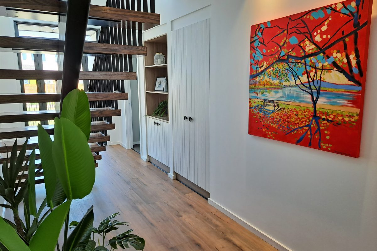 Art Trail refresh introduces new artists to GX