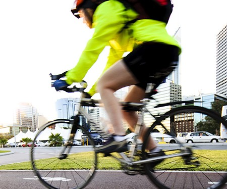 Easy and active living – the future of Ginninderry transport