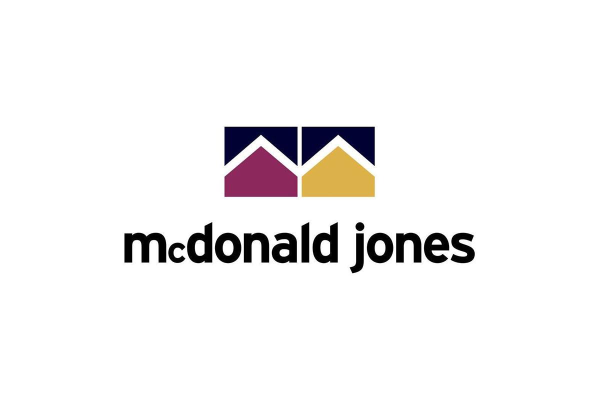 McDonald Jones Homes
