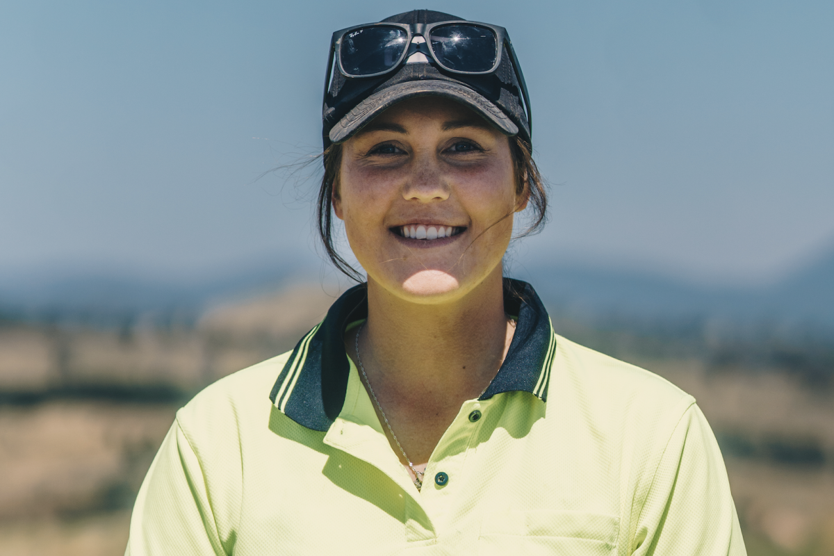 Build it like Bree – catching up with a former SPARK graduate
